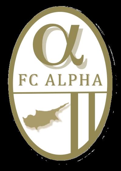 FC Alpha Logo