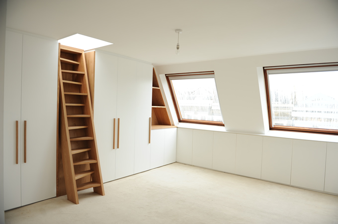 From Initial Consultation Through To Practical Completion Of Your Loft Or Garage  Conversion We Will Liaise Continually To Satisfy Client Requirements And ...